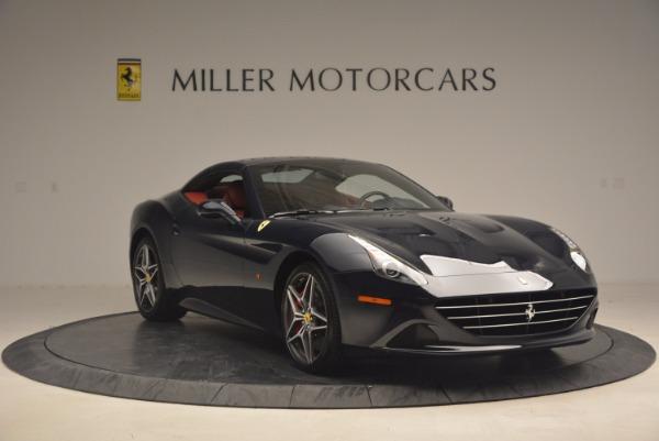 Used 2017 Ferrari California T for sale Sold at Alfa Romeo of Westport in Westport CT 06880 23