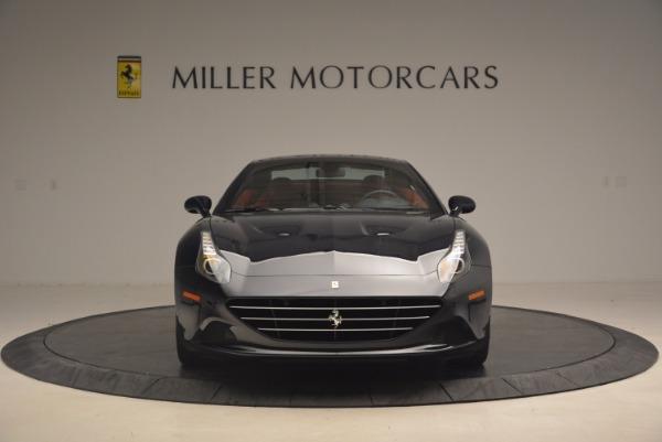 Used 2017 Ferrari California T for sale Sold at Alfa Romeo of Westport in Westport CT 06880 24