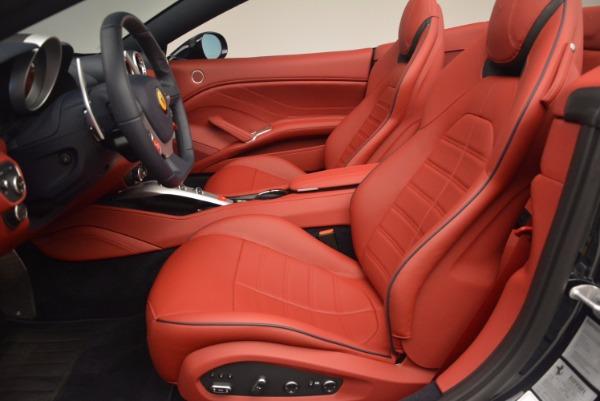 Used 2017 Ferrari California T for sale Sold at Alfa Romeo of Westport in Westport CT 06880 26