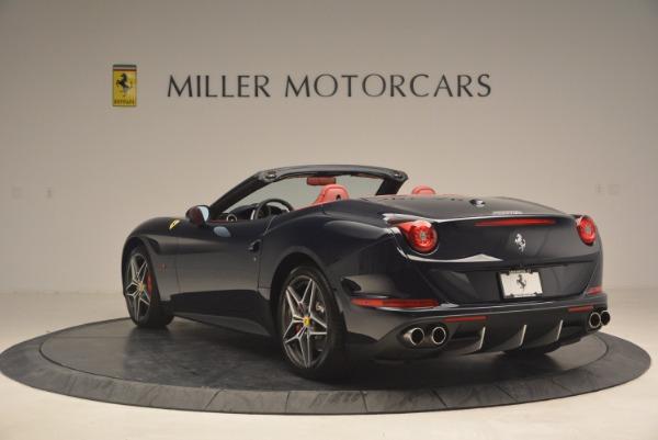 Used 2017 Ferrari California T for sale Sold at Alfa Romeo of Westport in Westport CT 06880 5
