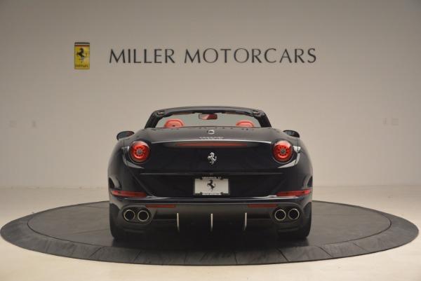 Used 2017 Ferrari California T for sale Sold at Alfa Romeo of Westport in Westport CT 06880 6