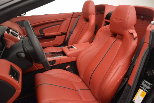 Used 2015 Aston Martin V12 Vantage S Roadster for sale Sold at Alfa Romeo of Westport in Westport CT 06880 22