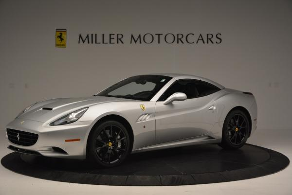 Used 2012 Ferrari California for sale Sold at Alfa Romeo of Westport in Westport CT 06880 14