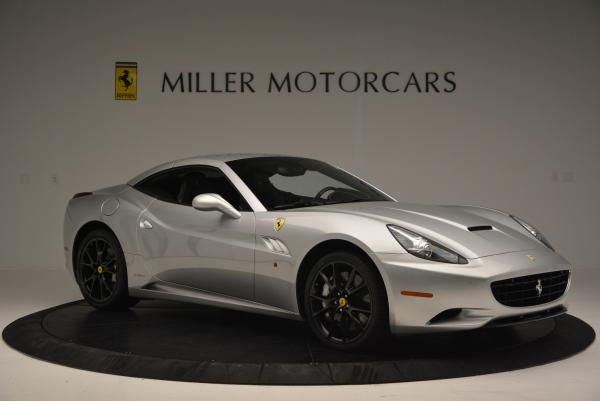 Used 2012 Ferrari California for sale Sold at Alfa Romeo of Westport in Westport CT 06880 22