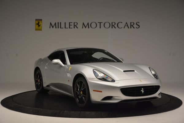 Used 2012 Ferrari California for sale Sold at Alfa Romeo of Westport in Westport CT 06880 23