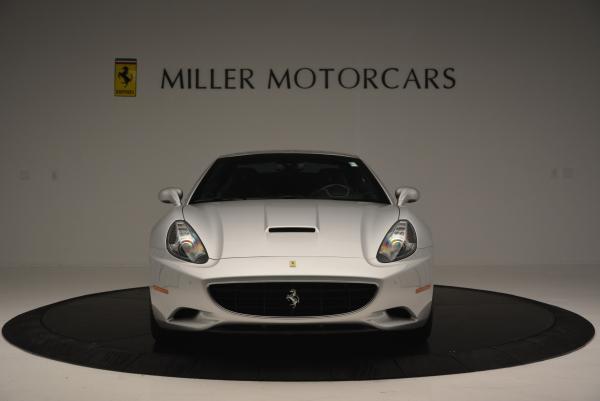 Used 2012 Ferrari California for sale Sold at Alfa Romeo of Westport in Westport CT 06880 24