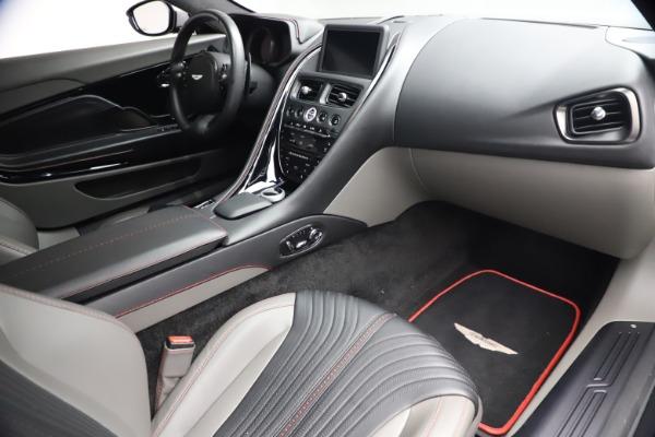 New 2017 Aston Martin DB11 for sale Sold at Alfa Romeo of Westport in Westport CT 06880 18
