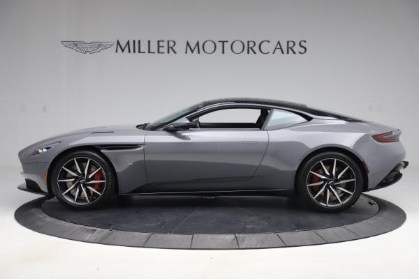 New 2017 Aston Martin DB11 for sale Sold at Alfa Romeo of Westport in Westport CT 06880 2
