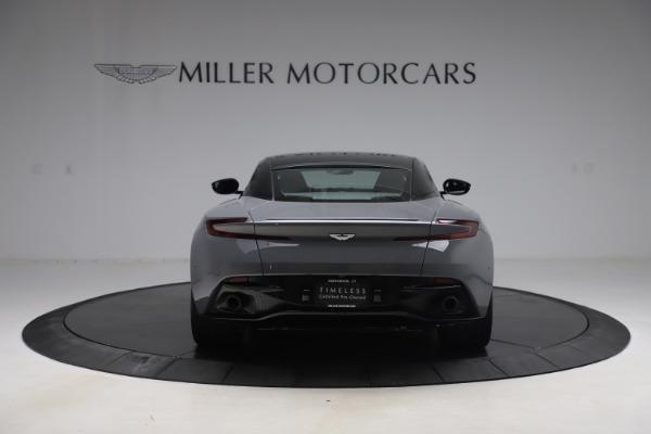 New 2017 Aston Martin DB11 for sale Sold at Alfa Romeo of Westport in Westport CT 06880 5