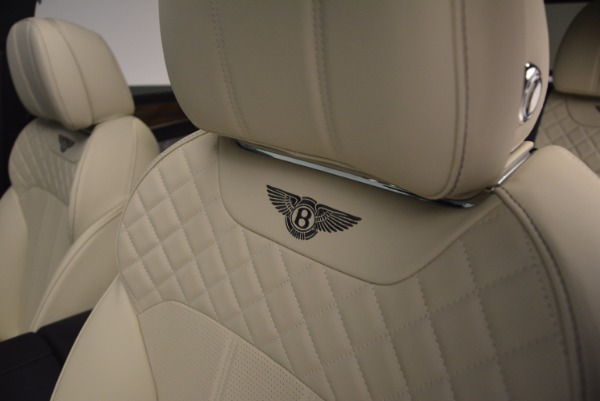 New 2018 Bentley Bentayga for sale Sold at Alfa Romeo of Westport in Westport CT 06880 25