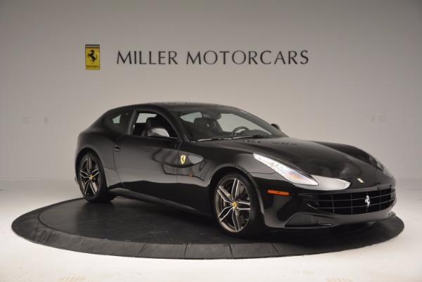 Used 2015 Ferrari FF for sale Sold at Alfa Romeo of Westport in Westport CT 06880 11