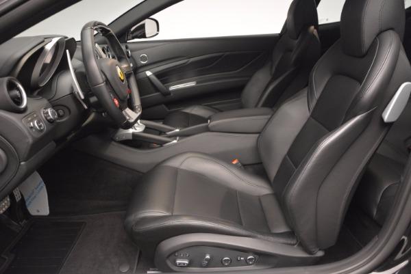 Used 2015 Ferrari FF for sale Sold at Alfa Romeo of Westport in Westport CT 06880 14