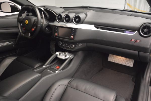 Used 2015 Ferrari FF for sale Sold at Alfa Romeo of Westport in Westport CT 06880 18