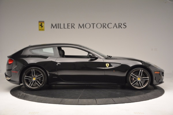 Used 2015 Ferrari FF for sale Sold at Alfa Romeo of Westport in Westport CT 06880 9