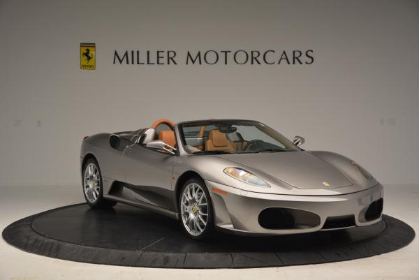 Used 2005 Ferrari F430 Spider 6-Speed Manual for sale Sold at Alfa Romeo of Westport in Westport CT 06880 11