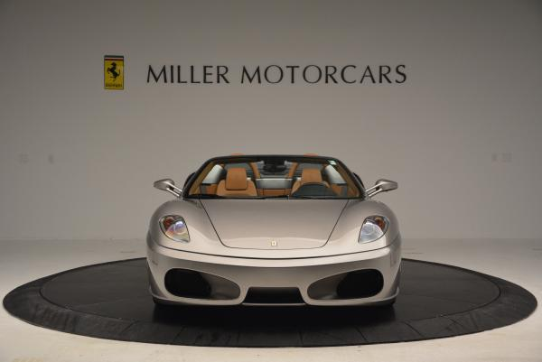 Used 2005 Ferrari F430 Spider 6-Speed Manual for sale Sold at Alfa Romeo of Westport in Westport CT 06880 12