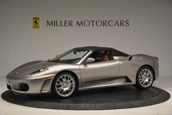 Used 2005 Ferrari F430 Spider 6-Speed Manual for sale Sold at Alfa Romeo of Westport in Westport CT 06880 14