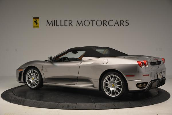 Used 2005 Ferrari F430 Spider 6-Speed Manual for sale Sold at Alfa Romeo of Westport in Westport CT 06880 16
