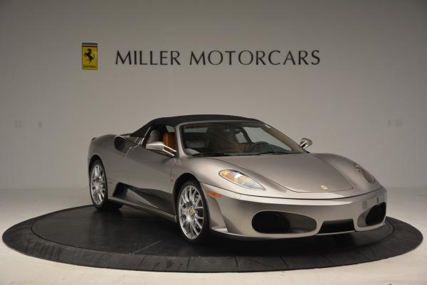 Used 2005 Ferrari F430 Spider 6-Speed Manual for sale Sold at Alfa Romeo of Westport in Westport CT 06880 23