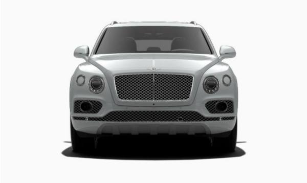 Used 2017 Bentley Bentayga for sale Sold at Alfa Romeo of Westport in Westport CT 06880 2