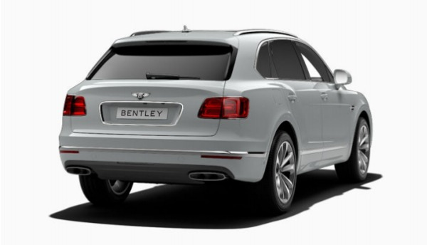 Used 2017 Bentley Bentayga for sale Sold at Alfa Romeo of Westport in Westport CT 06880 4