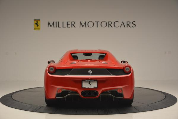 Used 2013 Ferrari 458 Spider for sale Sold at Alfa Romeo of Westport in Westport CT 06880 18