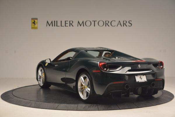 Used 2016 Ferrari 488 Spider for sale Sold at Alfa Romeo of Westport in Westport CT 06880 17