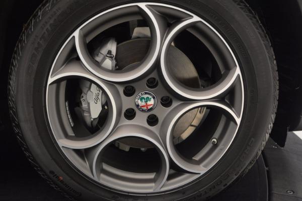New 2018 Alfa Romeo Stelvio for sale Sold at Alfa Romeo of Westport in Westport CT 06880 25