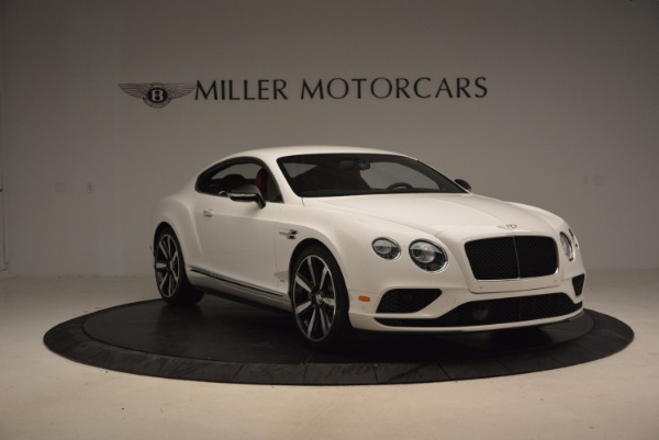 New 2017 Bentley Continental GT V8 S for sale Sold at Alfa Romeo of Westport in Westport CT 06880 11