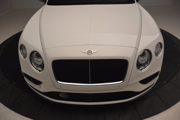 New 2017 Bentley Continental GT V8 S for sale Sold at Alfa Romeo of Westport in Westport CT 06880 13