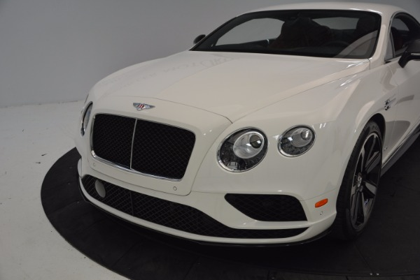 New 2017 Bentley Continental GT V8 S for sale Sold at Alfa Romeo of Westport in Westport CT 06880 17