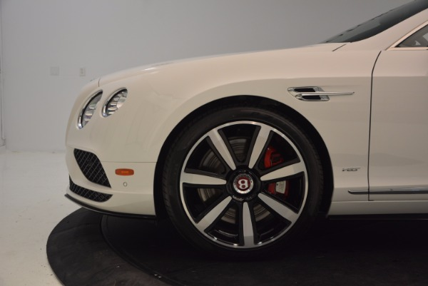 New 2017 Bentley Continental GT V8 S for sale Sold at Alfa Romeo of Westport in Westport CT 06880 19