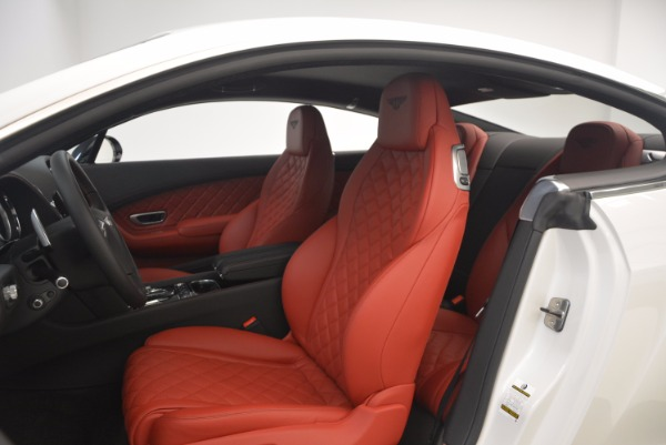 New 2017 Bentley Continental GT V8 S for sale Sold at Alfa Romeo of Westport in Westport CT 06880 24