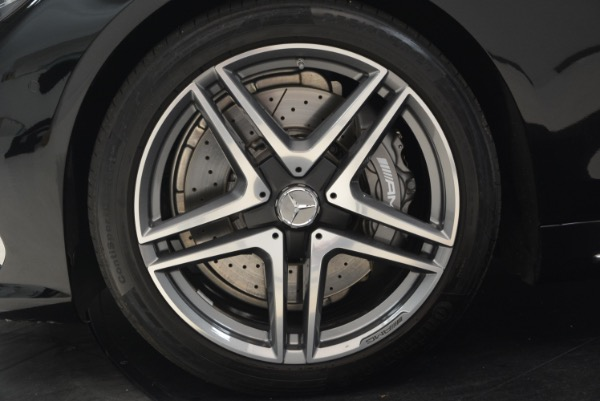 Used 2015 Mercedes-Benz S-Class S 65 AMG for sale Sold at Alfa Romeo of Westport in Westport CT 06880 18
