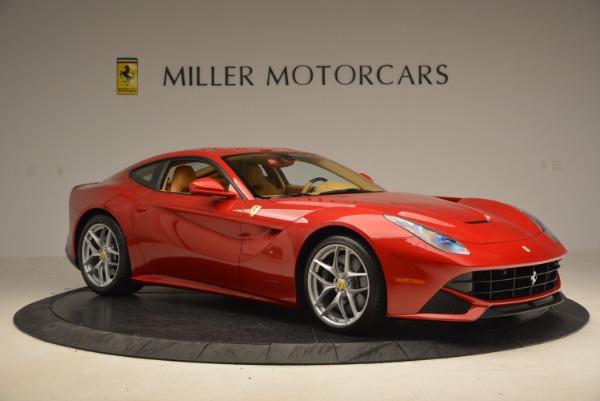 Used 2013 Ferrari F12 Berlinetta for sale Sold at Alfa Romeo of Westport in Westport CT 06880 10