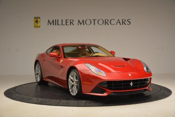 Used 2013 Ferrari F12 Berlinetta for sale Sold at Alfa Romeo of Westport in Westport CT 06880 11