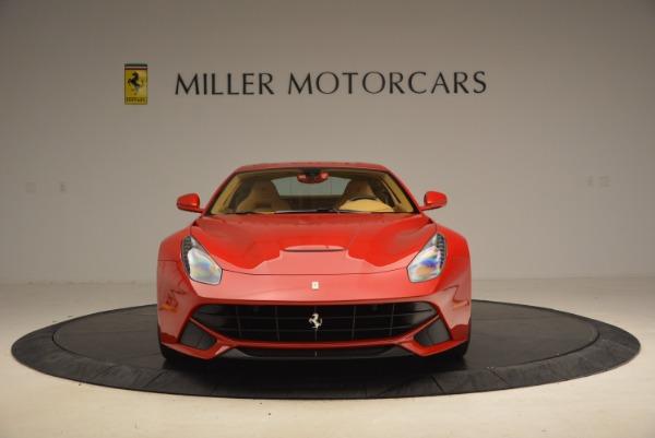 Used 2013 Ferrari F12 Berlinetta for sale Sold at Alfa Romeo of Westport in Westport CT 06880 12