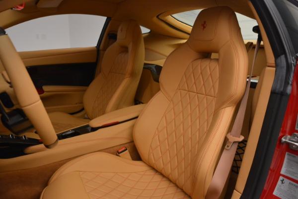 Used 2013 Ferrari F12 Berlinetta for sale Sold at Alfa Romeo of Westport in Westport CT 06880 15