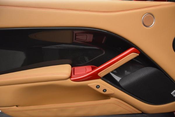 Used 2013 Ferrari F12 Berlinetta for sale Sold at Alfa Romeo of Westport in Westport CT 06880 16