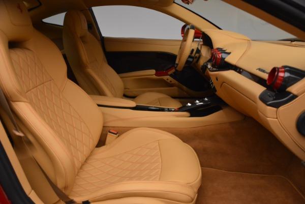 Used 2013 Ferrari F12 Berlinetta for sale Sold at Alfa Romeo of Westport in Westport CT 06880 18