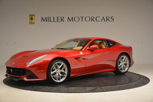 Used 2013 Ferrari F12 Berlinetta for sale Sold at Alfa Romeo of Westport in Westport CT 06880 2