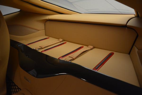 Used 2013 Ferrari F12 Berlinetta for sale Sold at Alfa Romeo of Westport in Westport CT 06880 20