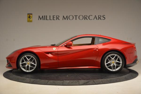 Used 2013 Ferrari F12 Berlinetta for sale Sold at Alfa Romeo of Westport in Westport CT 06880 3