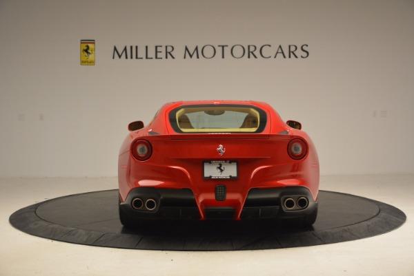 Used 2013 Ferrari F12 Berlinetta for sale Sold at Alfa Romeo of Westport in Westport CT 06880 6