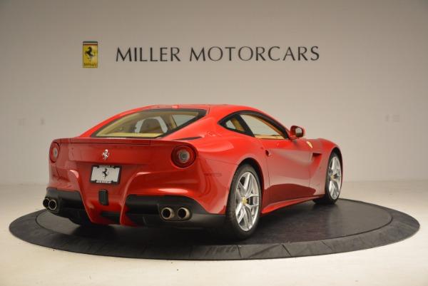 Used 2013 Ferrari F12 Berlinetta for sale Sold at Alfa Romeo of Westport in Westport CT 06880 7