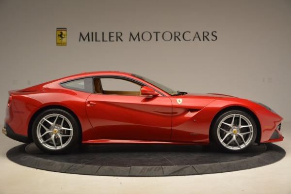 Used 2013 Ferrari F12 Berlinetta for sale Sold at Alfa Romeo of Westport in Westport CT 06880 9