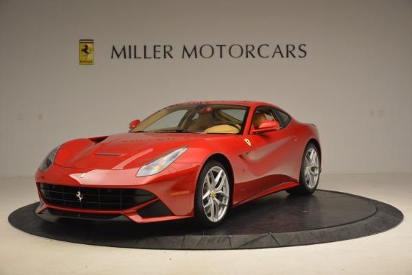 Used 2013 Ferrari F12 Berlinetta for sale Sold at Alfa Romeo of Westport in Westport CT 06880 1