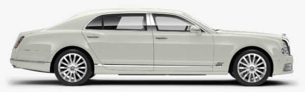 New 2017 Bentley Mulsanne EWB for sale Sold at Alfa Romeo of Westport in Westport CT 06880 2
