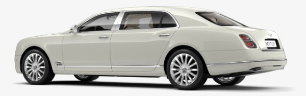 New 2017 Bentley Mulsanne EWB for sale Sold at Alfa Romeo of Westport in Westport CT 06880 3