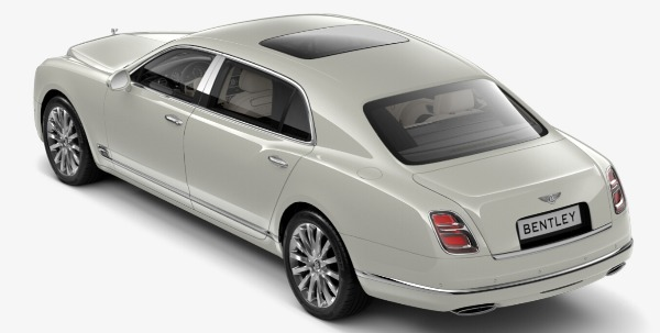 New 2017 Bentley Mulsanne EWB for sale Sold at Alfa Romeo of Westport in Westport CT 06880 4